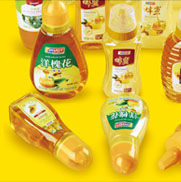 HONEY BOTTLES